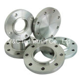 Good Quality Forged Blind Flange