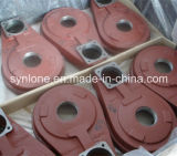Sand Casting and Precision Machining Gearbox