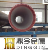 Big Diameter Centrifugal Casting Ductile Iron Pipe K9