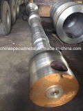 Forged Spindle for Rolling Mills
