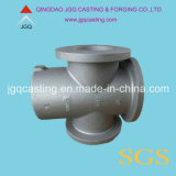 Investment Casting Steel Pipe Fitting