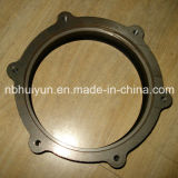 OEM Ss304 Stainless Steel Casting in Flange