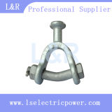 Y Type Ball Clevis