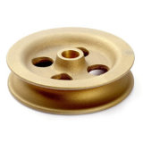 Bronze/Copper/Impeller/Casting for Tractor Parts