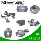 Stainless Steel Precision Casting/Investment Casting/Lost Wax Casting/Solica Sol Casting (AA42)