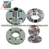 Carbon Steel Forged Flange (ZH-CS-002)