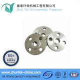 China OEM Factory 304 Steel Flange