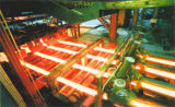 Continuous Casting Machine From Ada