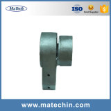 Factory Custom Ductile Iron Casting Pipe Fitting Tools Parts