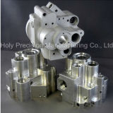 Casting Parts -Die Casting and CNC Machining Part (Al Material OEM Cp pneumatic wrench)
