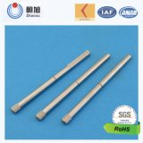 China Supplier CNC Machining 303 Stainless Steel Shaft with Plating Nickle