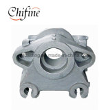 OEM Iron Casting/Sand Casting/Shell Mold Casting