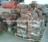 Low Oxygen Copper Rod Continuous Casting and Rolling Line