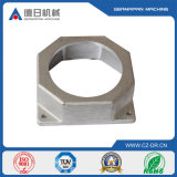 Customized Large Stainless Steel Casting CNC Machining Sand Casting