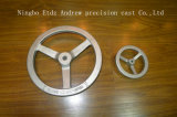 Precision Investment Casting (steering wheel parts)