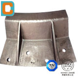Investment Casting Product for Heat Equipment