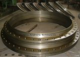 Wind Tower Ring Forging Flange