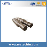 Precision Forged Stainless Steel Csp Continuous Roll
