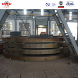Steel Structure Fabrication Heavy Steel Forging