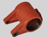 Machinery Equipment Iron Casting Part
