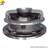 Ductile Iron Shell Mold Precoated Sand Casting for Pump Part