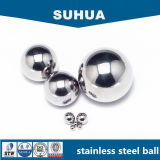 Precision Casting 440c Stainless Forging Steel Ball