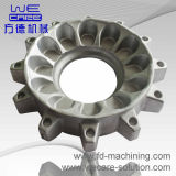 Gear Housing Gravity Casting in China with Ce Certification