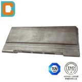 Heat Resistant Hardened Steel Plate with ISO9001: 2008