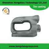 High Quality Investment Casting for Auto Parts, Metal Casting