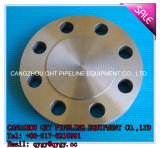 Blind Flange (BL) Alloy Steel Forged Flange