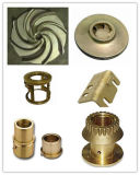 High Precision Customized Bronze Bushing of China Manufacturer