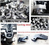 Casting Steel Parts for Can Welding Casting Materials