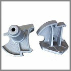 ISO Foundry Custom Cast Iron Die Casting