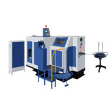 4 Die 4 Blow Cold Forging Machine
