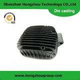 Professional Custom Aluminum Die Casting Parts with High Quality