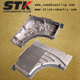 Customized Precision Zinc Alloy Castings for Auto Parts (STZA-0001)