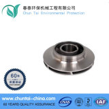 CNC Machining Top Quality Centrifugal Impeller Fan Blade