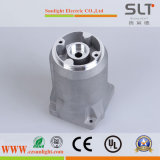 Aluminum Casting Parts Used for DC Motor or AC Motor