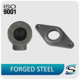 ISO9001 Forged Technique Steel Parts