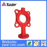 Butterfly Valve Body by Sand Casting