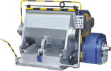 High Quality Die Cutting and Creasing Machine