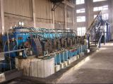 Aluminium Rod Continuous Casting and Rolling Machine Type (LGZ-1500/255-14)