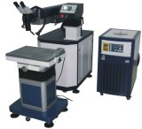 L. Mold Repair Laser Welding Machine to Repair Casting Die