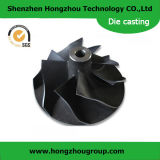 Custom Design China Alloy Die Casting Parts with High Quality