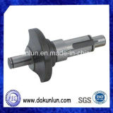 Professional Customized CNC Turning Parts Eccentric Shaft