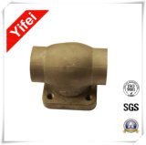 Metal Parts Brass Casting