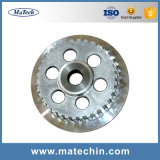 High Precision Aluminium Gravity Die Casting From Supplier