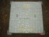 En124, B125 Ductile Iorn Manhole Cover and Frame with SGS