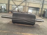 Casting Steel Roller Used for Sugar Mills