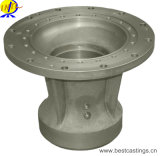 Ductile Iron / Grey Iron Sand Shell Mold Casting